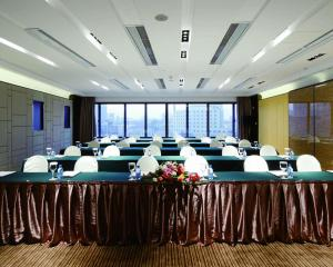 Furama Hotel Dalian, Hotely  Dalian - big - 31