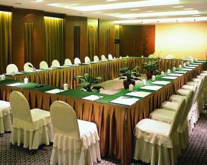 Furama Hotel Dalian, Hotely  Dalian - big - 34