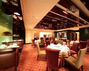 Furama Hotel Dalian, Hotely  Dalian - big - 29