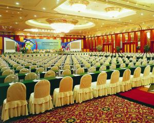 Furama Hotel Dalian, Hotely  Dalian - big - 35