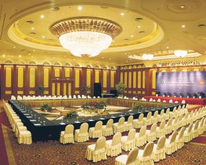 Furama Hotel Dalian, Hotely  Dalian - big - 33