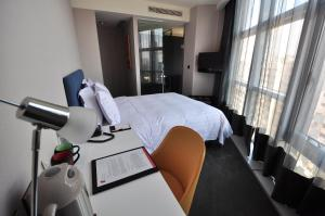 AT Boutique Hotel, Hotel  Taipei - big - 21