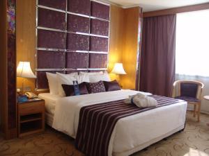 Radisson Blu Resort, Sharjah, Resorts  Sharjah - big - 4