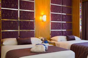 Radisson Blu Resort, Sharjah, Resorts  Sharjah - big - 6