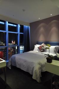 AT Boutique Hotel, Hotels  Taipei - big - 28