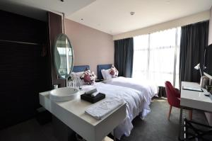 AT Boutique Hotel, Hotels  Taipei - big - 46