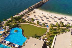 Radisson Blu Resort, Sharjah, Resorts  Sharjah - big - 64