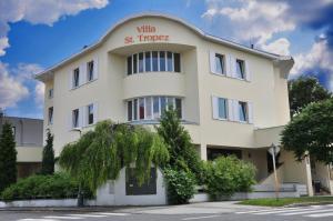 Villa St. Tropez - Hotel - Prague