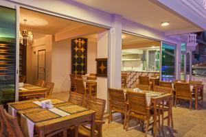 Sunny Hill Alya Hotel, Hotel  Alanya - big - 30