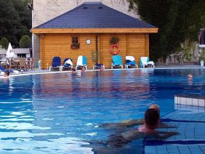 Danubius Health Spa Resort Hévíz, Rezorty  Hévíz - big - 42