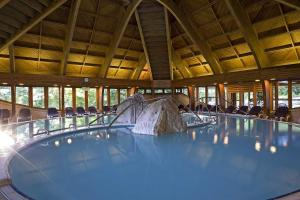 Danubius Health Spa Resort Hévíz, Rezorty  Hévíz - big - 29