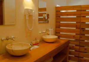Hotel Meson del Marques, Hotels  Valladolid - big - 15