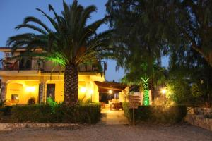 B&B Torre Di Cicala, Bed and Breakfasts  Partinico - big - 45