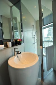 AT Boutique Hotel, Hotels  Taipei - big - 32