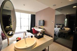 AT Boutique Hotel, Hotels  Taipei - big - 14