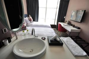 AT Boutique Hotel, Hotels  Taipei - big - 12