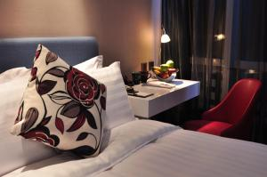 AT Boutique Hotel, Hotels  Taipei - big - 51