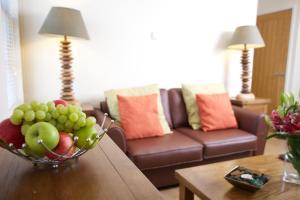 Suffolk Road Apartments, Appartamenti  Cheltenham - big - 2