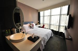AT Boutique Hotel, Hotels  Taipei - big - 61