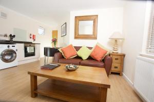 Suffolk Road Apartments, Appartamenti  Cheltenham - big - 4