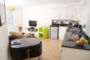 Suffolk Road Apartments, Appartamenti  Cheltenham - big - 3