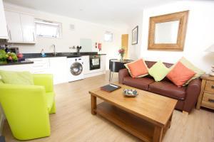 Suffolk Road Apartments, Appartamenti  Cheltenham - big - 6