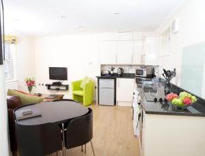 Suffolk Road Apartments, Appartamenti  Cheltenham - big - 7