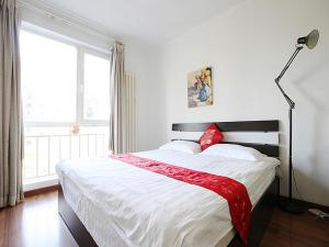 China Sunshine Apartment Guomao, Apartmány  Peking - big - 27