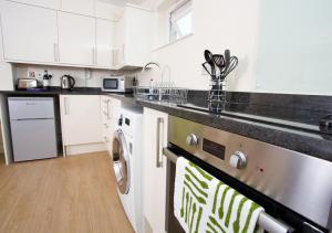 Suffolk Road Apartments, Appartamenti  Cheltenham - big - 8
