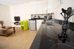 Suffolk Road Apartments, Appartamenti  Cheltenham - big - 9