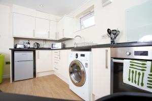Suffolk Road Apartments, Appartamenti  Cheltenham - big - 10
