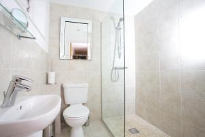 Suffolk Road Apartments, Appartamenti  Cheltenham - big - 12