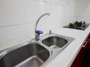 China Sunshine Apartment Guomao, Ferienwohnungen  Peking - big - 51
