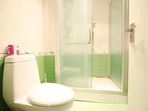 China Sunshine Apartment Guomao, Ferienwohnungen  Peking - big - 34