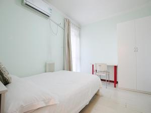China Sunshine Apartment Guomao, Ferienwohnungen  Peking - big - 32