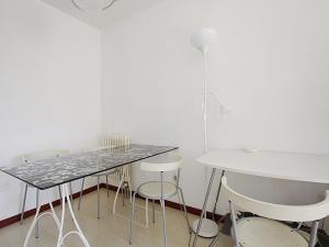 China Sunshine Apartment Guomao, Ferienwohnungen  Peking - big - 48