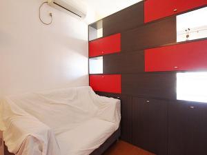 China Sunshine Apartment Guomao, Ferienwohnungen  Peking - big - 12