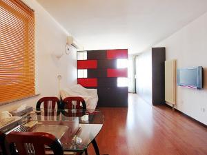 China Sunshine Apartment Guomao, Ferienwohnungen  Peking - big - 11