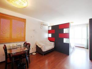 China Sunshine Apartment Guomao, Ferienwohnungen  Peking - big - 10