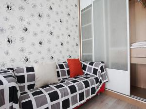 China Sunshine Apartment Guomao, Ferienwohnungen  Peking - big - 45