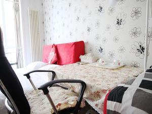 China Sunshine Apartment Guomao, Ferienwohnungen  Peking - big - 44