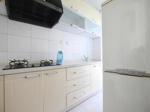China Sunshine Apartment Guomao, Ferienwohnungen  Peking - big - 40