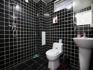 China Sunshine Apartment Guomao, Apartmanok  Pejcsing - big - 39