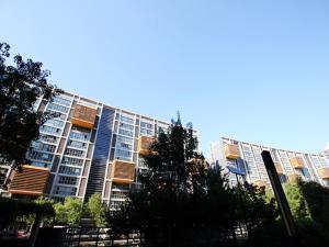 China Sunshine Apartment Guomao, Ferienwohnungen  Peking - big - 30