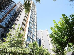 China Sunshine Apartment Guomao, Apartmanok  Pejcsing - big - 29