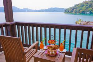 The Richforest Hotel- Sun Moon Lake, Üdülőtelepek  Jücsi - big - 19