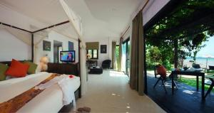 Cinnamon Beach Villas, Rezorty  Lamai - big - 17