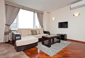 Moscow Suites Apartments Arbat, Apartmány  Moskva - big - 34