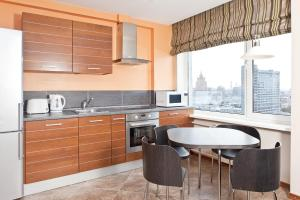 Moscow Suites Apartments Arbat, Apartmány  Moskva - big - 15