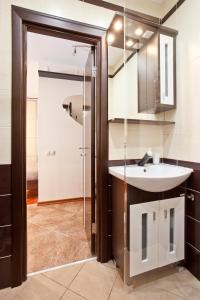 Moscow Suites Apartments Arbat, Apartmány  Moskva - big - 14